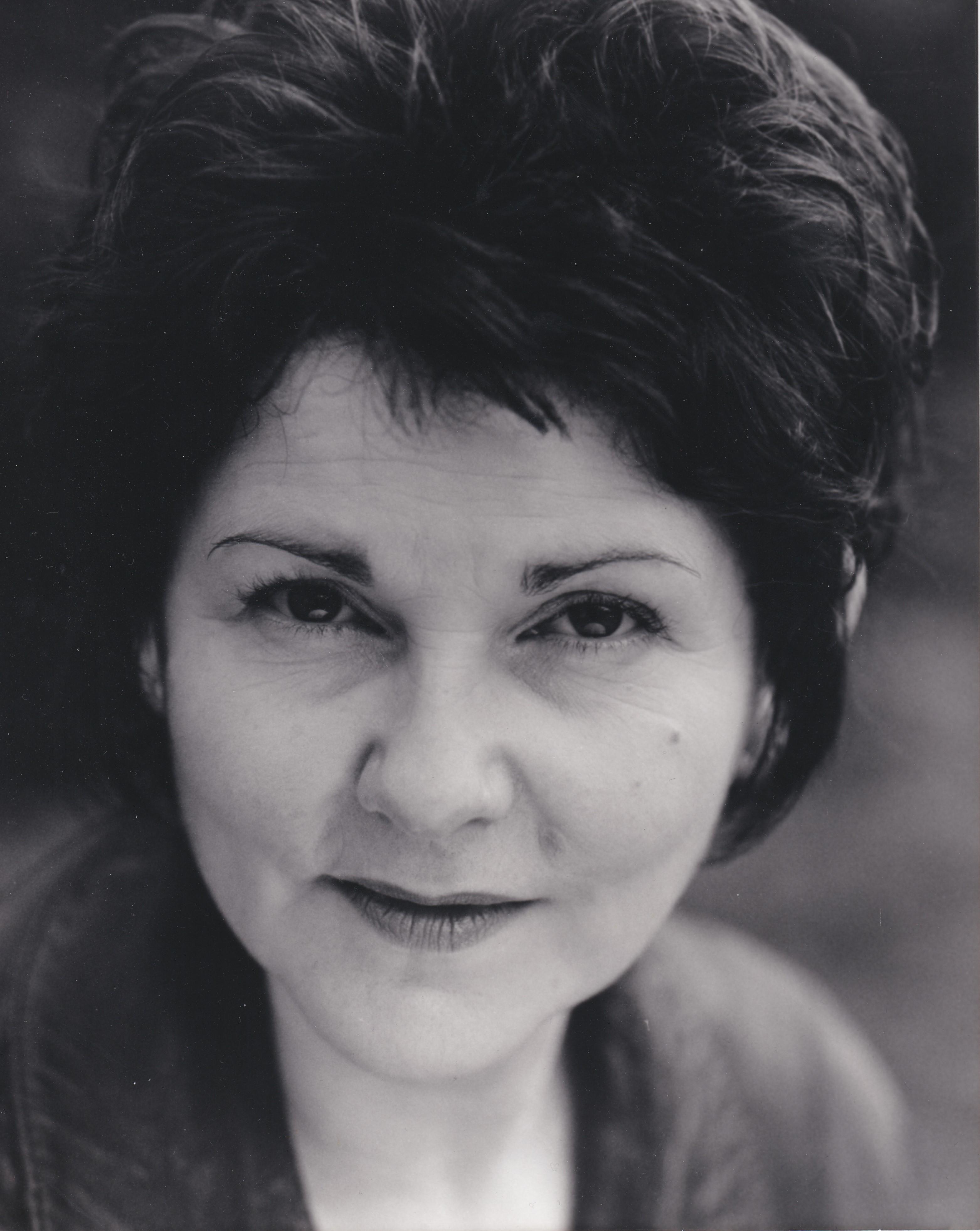 Gillian Roberts