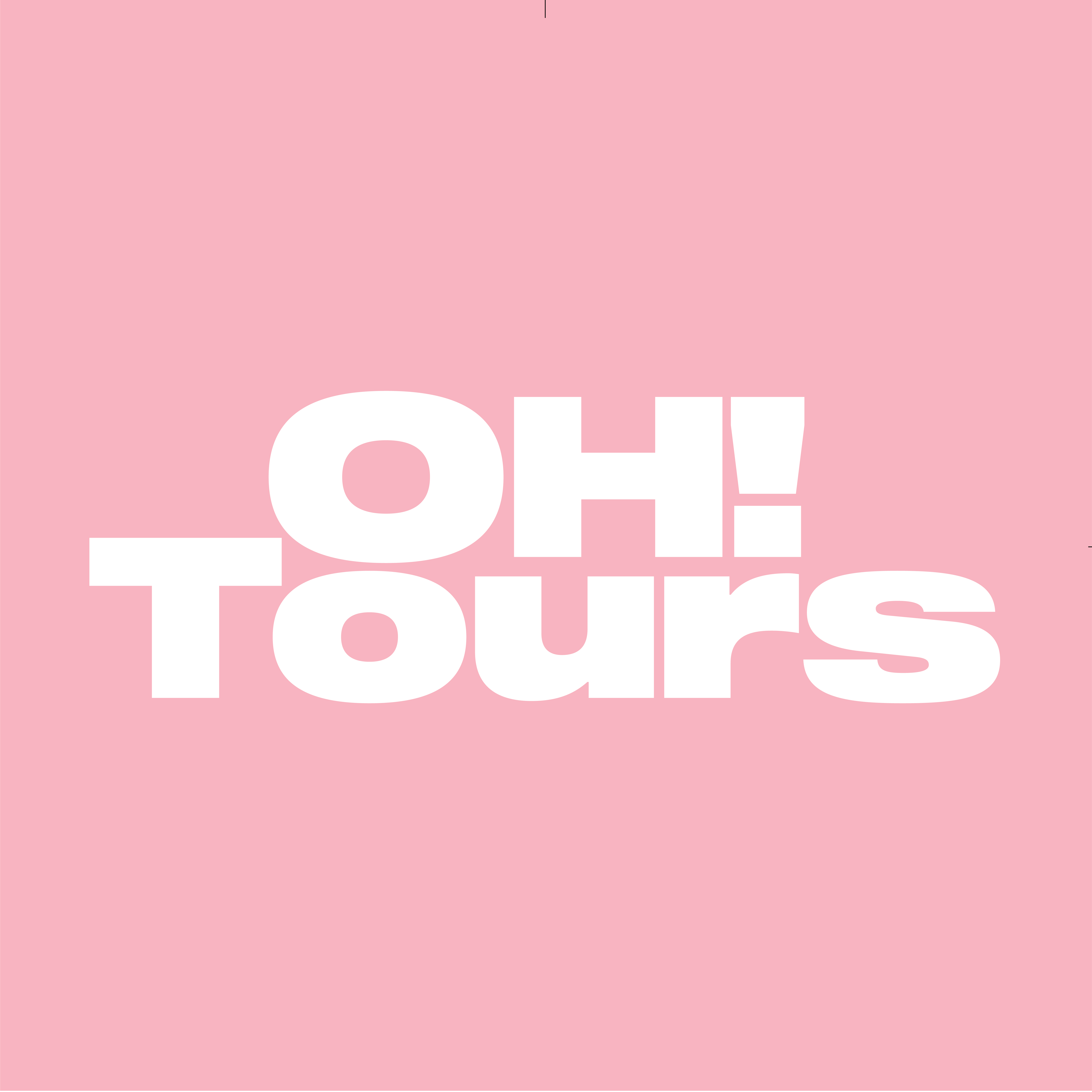 OH! Tours
