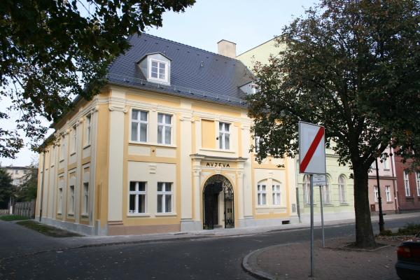 Muzeum Leszno